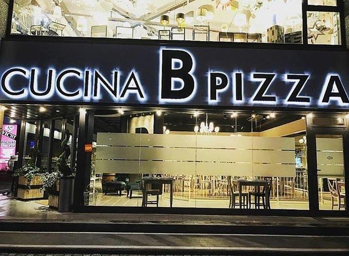b cucina e pizza