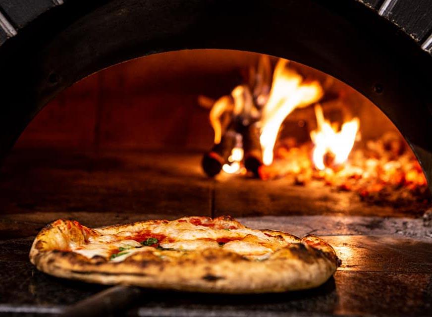 Disapore La Pietra Pizzeria Gourmet