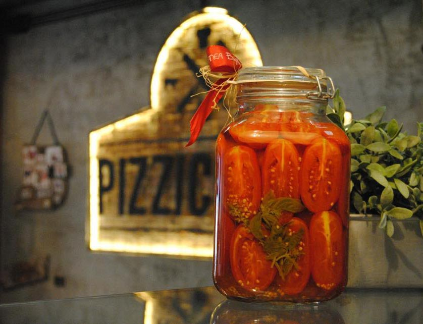 Pizzicotto Gourmet