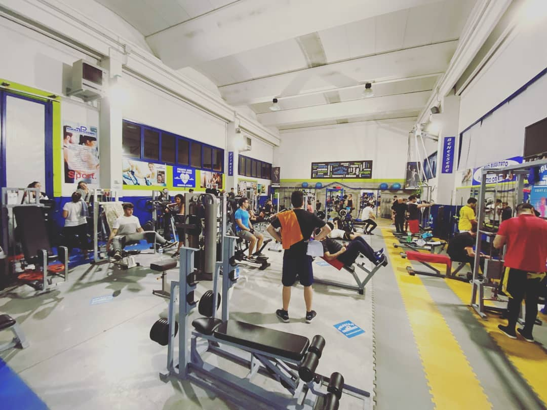 Palestra Personal Trainer