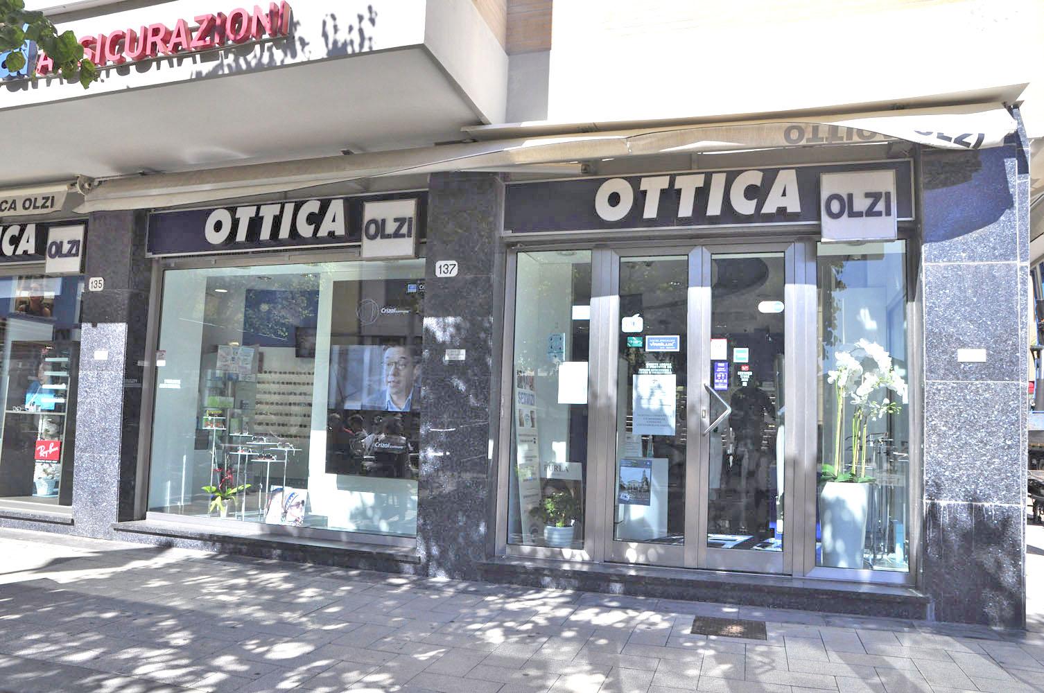 Ottica Olzi