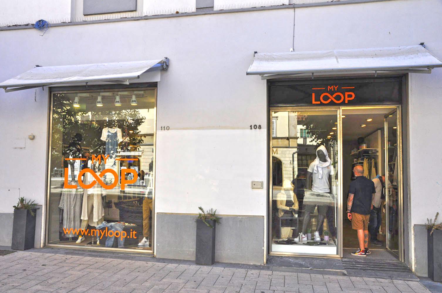 My Loop