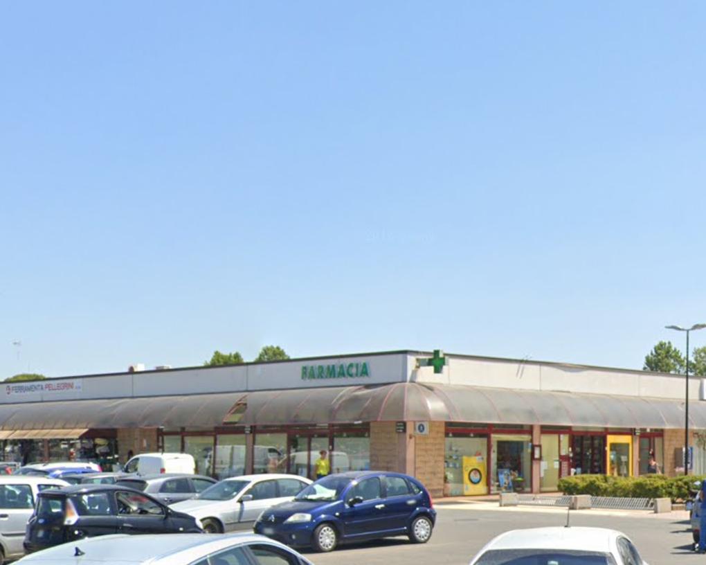 Farmacia Vallescaia